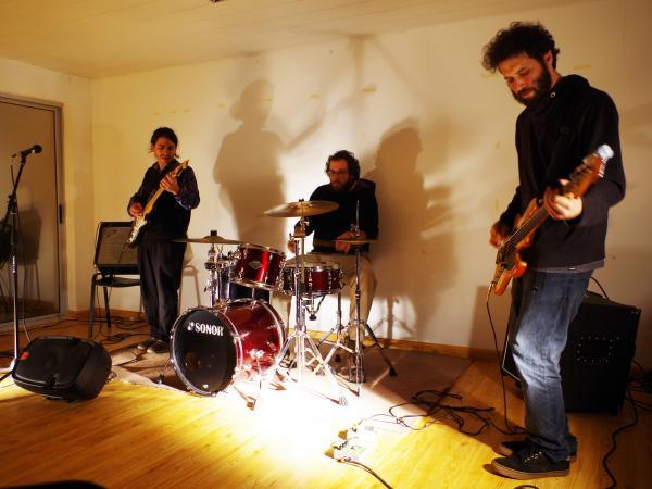 Banda Tangente Muestra Visual