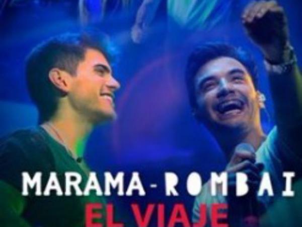 """Afiche """" El viaje Marama y Rombai"""" Cuarta Función Sábado 19 de Noviembre"""
