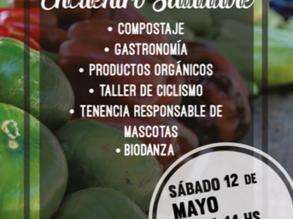Espacio de Encuentro Saludable Mayo 2018