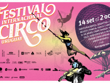Festival Internacional de Circo de Uruguay 2018