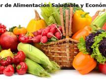 Taller de Alimentación Saludable y Económica