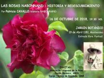 Conferencia Las Rosas Nabonnand