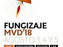 FUNGIZAJE MVD'18