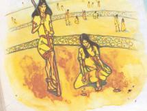 Sistema de cultivo amerindios
